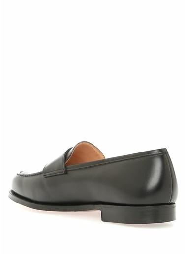 Crocket & Jones Ayakkabı Siyah